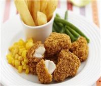 دراسة: البطاطس والدجاج المقلي يرفع خطورة الإصابة بأمراض القلب