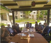 «مستثمرين رأس سدر» تناقش تحديات وضع المدينة على الخريطة السياحية
