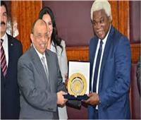 أبرزها دعم مصر للحكومات الأفريقية.. لهذه الأسباب القاهرة تسضيف مقر المدن الأفريقية