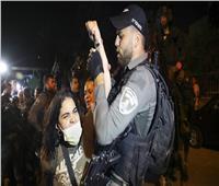 قوات الاحتلال تقتحم منازل الفلسطينيين في حي الشيخ جراح بالقدس