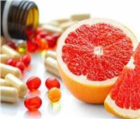 دراسات تحذر: تناول بعض الأطعمة مع الأدوية فيه سم قاتل