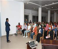 المشاركون في القمة الشبابية يناقشون تأثيرريادة الأعمال على الاقتصاد والأمن القومي