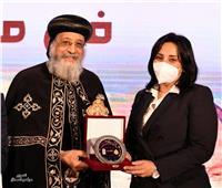 نائبة وزير السياحة: مسار العائلة المقدسة منتج سياحي فريد في مصر