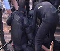 استشهاد أمين شرطة خلال مداهمة لتجار المخدرات بالقليوبية