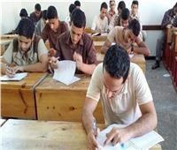 750 ألف طالب يؤدون ثالث امتحانات الدبلومات الفنية
