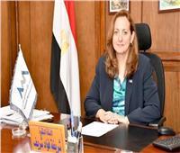 شريفة شريف: مصر تطلق أول تطبيق لجمع المخلفات الإلكترونية E-Tadweer