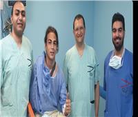 عملية جراحية لمهاجم منتخب مصر بعد إصابته في البطولة العربية