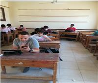 تعليم القاهرة: 48816 طالبا يؤدون امتحانات الدبلومات الفنية