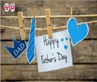 فيديو | فى العيد العالمى للأب .. تعرف على قصة يوم الإحتفال بعيد الأب