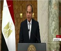 الرئيس السيسي: طفرة نوعية مرتقبة في التعاون بين مصر واليونان