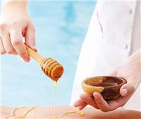 سر العسل.. علاج طبيعي للجروح