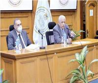 مشاكل مدارس النيل المتراكمة على طاولة وزير التعليم