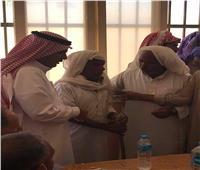 التضامن الاجتماعي تسلم بطاقات «تكافل وكرامة» لكبار السن في سيناء