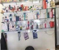غلق 4 صيدليات بالدقهلية وإعادة فتح 12 صيدلية ومنشأة طبية
