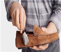 نصائح منزلية | كيفية تنظيف الحذاء الشامواه