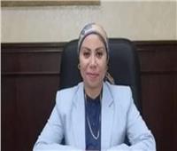 بعد استقالة نائبة محافظ البحر الأحمر| مصادر: كانت في إجازة ولا نعلم عن استقالتها شيء