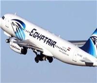 غدا.. «مصر للطيران» تسير 55 رحلة جوية لنقل أكثر  4329 راكبًا
