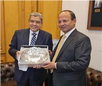 السفير الباكستاني بالقاهرة: السماح بدخول رجال الأعمال المصريينبدون تأشيرات