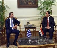 ميتسوتاكيس: مصر على قائمة الدول التي تحرص اليونان علي التعاون معها