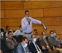محافظ المنيا يناقش معايير مبادرة «سكن كريم» ويشدد على تدقيق قوائم المستحقين