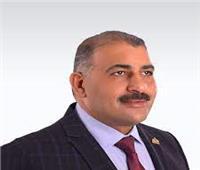 وفاة النائب حمادة علي عضو مجلس النواب السابق بالمنيا بأزمة قلبية