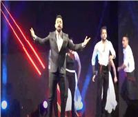 شاهد أغنية افتتاح مهرجان الإسماعيلية التي حظيت بنجاح كبير