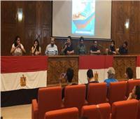 كورونا تستحوذ على أفلام الطلبة في اليوم الخامس بمهرجان الإسماعيلية