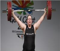 لأول مرة في التاريخ.. مشاركة رجل تحول إلى امرأة في الأولمبياد