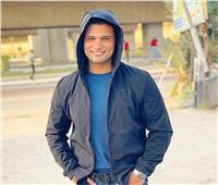محمود فكري ينضم لفريق عمل «زومبي» مع علي ربيع