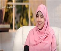 «واعظة بالأزهر»: الإسلام اعتنى عناية شديدة بالأسرة وتربية الأولاد.. فيديو