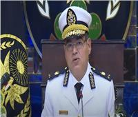 رئيس أكاديمية الشرطة: «الداخلية» تبذل جهودًا كبيرة للحد من الجريمة