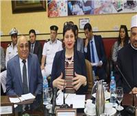 «رئيس المركز الإعلامي بالوزراء»: الدولة استطاعت تحقيق نمو اقتصادي بنسبة 3.6٪
