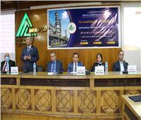 شعبة الهندسة الكيميائية تعقد ندوة «البتروكيماويات والتنمية» بنقابة المهندسين