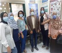 «صحة سوهاج» تطلق حملة تنشيطية للتوعية بخدمات تنظيم الأسرة
