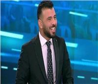 عماد متعب لـ «عمرو أديب»: «صحتي جيدة والأهلي هياخد الدوري»