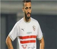 المقاصة ينتقد «الزمالك» بسبب مروان حمدي.. ويؤكد: باسم كان سيعتزل لولا ضمه للفريق