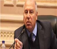 وزير النقل: حصر المنازل الملاصقة للسكة الحديد بدءٍ من الغد تمهيدا لإزالتها