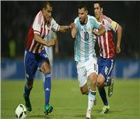 كوبا أمريكا | انطلاق مباراة الأرجنتين وباراجواي في الجولة الثالثة