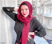 أنباء عن ضبط حنين حسامبعد هروبها من السجن المشدد 10 سنوات