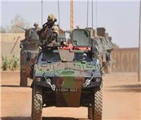 إصابة 6 جنود فرنسيين و4 مدنيين في هجوم على قوة «برخان» وسط مالي