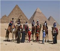 «تروج للسياحة المصرية باللغة الإيطالية».. تفاصيل مبادرة «مصر الآن» | فيديو