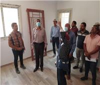 الإسكان: جارٍ تشطيب 6720 وحدة سكنية بمشروع «JANNA» بمدينة أكتوبر