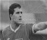 في الثمانينيات.. طاهر أبو زيد: الخطيب مش أحسن مني