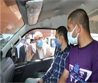 13 ألف شخص يسددون غرامات عدم ارتداء الكمامات.. وإحالة 80 للنيابة