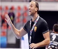 باروندو يجهز منتخب اليد لمواجهة اسبانيا وكرواتيا