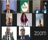 «المصرية اللبنانية لرجال الأعمال»: مصر شهدت نهضة اقتصادية شاملة