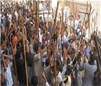السيطرة على مشاجرة بين عائلتين في كوم أمبو