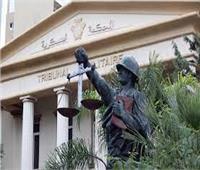 تأجيل إعادة محاكمة المتهمين بـ«تصوير قاعدة بلبيس الجوية» لـ 5 يوليو