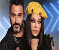 كليب «لوكنت» لـ أكرم حسني وهيفاء وهبي يحقق 8 ملايين مشاهدة في 6 أيام
