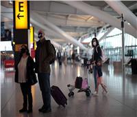 بريطانيا: تخفيف قيود السفر الدولية لمن حصلوا على جرعتي لقاح «كورونا»